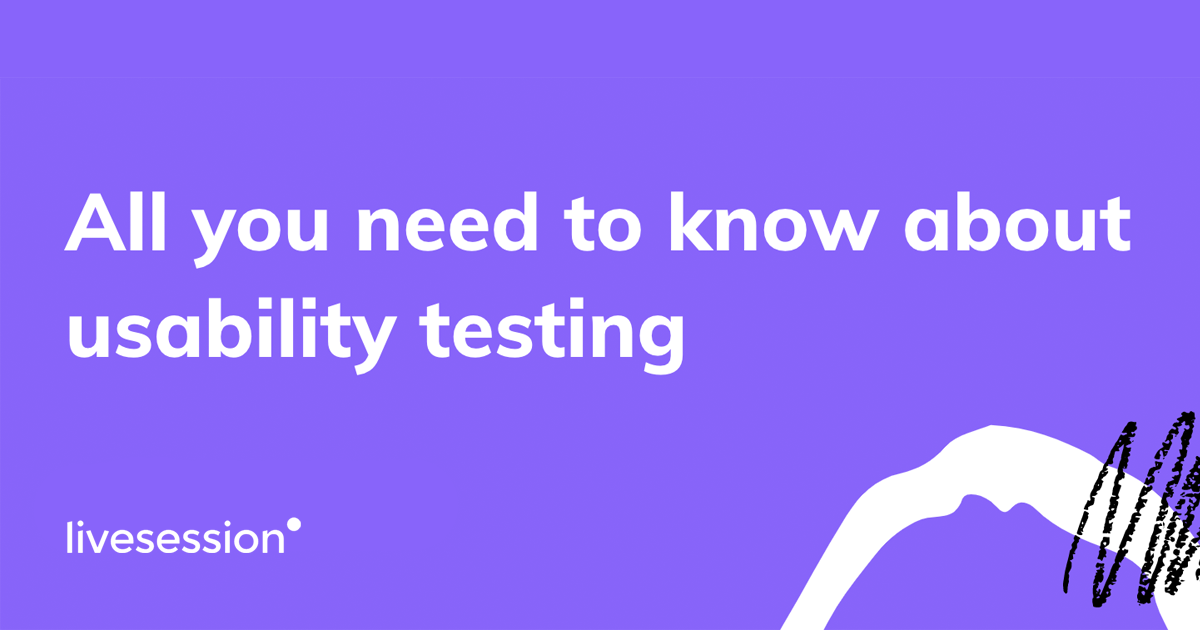 Content update - Usability Testing Guide